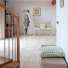 Fascinating Floor Covering Ideas For Hallways Bring The Outdoors In  Decorating Ideas For Small Hallways
