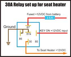understanding automotive electrical wiring diagrams images relay wiring diagram on understanding automotive wiring schematics