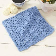 Crochet Patterns Free Simple Decorating Design