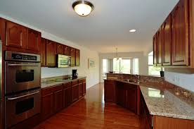 Oak Floor Kitchen Eva Morrow Top Real Estate Agent Michigan Homes Buyers
