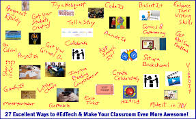 27 Meaningful And Fun Ways To Use Technology For Teaching And