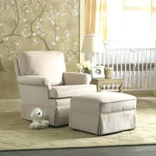 nursery recliner rocker reviews fabric swivel glider chair modern rocking with ottoman chairs canada gliders vs