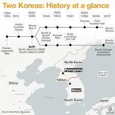 Korean Peninsula History - Geoawesomeness