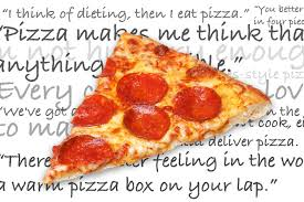 Pizza Quotes Cool 48 Quotes For National Pizza Day Dan's Papers