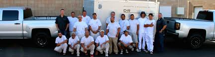 dr paint residential and commercial painting