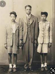Akilah - Young Katherine Jackson, Jackson family... | Facebook