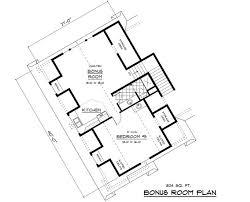 9 best brad pitt's celebrity house images on pinterest dream House Remodel Plans second floor plan of european traditional tudor house plan 42062 house remodel plans for ranch house