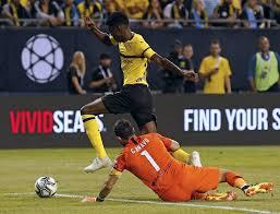 Veja fotos de Manchester City x Borussia Dortmund - Gazeta Esportiva