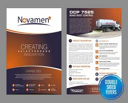 two sided flyer template free double sided leaflet two sided brochure template 11 double sided