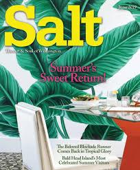 June Salt 2019 By Salt Issuu