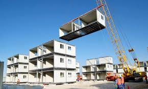 Why Modular Buildings are the First Choice | Zoe Annice Kennedy | Pulse |  LinkedIn