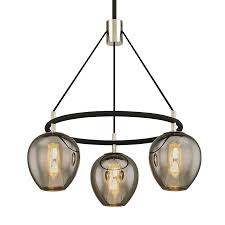 iliad chandelier by troy lighting