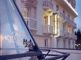 Hotel Des 2 Mondes Resort Spa Hotel In Brides Les Bains Mercure Brides Les Bains Grand Hatel