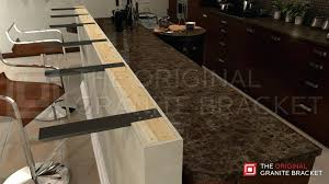 counter supports countertop support brackets wood counter supports best support