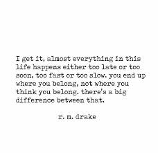 Drake More Life Quotes Custom Wisdom Quotes Rm Drake OMG Quotes Your Daily Dose Of