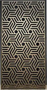 Pin by Alejandra Hudson on personal in 2020 | Jaali design, Geometric  pattern design, Lasercut design