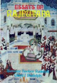 book essays on rajputana reflections on history culture and  book detail