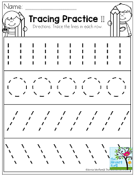 Make your world more colorful with printable coloring pages from crayola. Alphabet Coloring Worksheets For 3 Year Olds New Tracing Practice Tons Of Printable For Pre K Tracing Worksheets Preschool Preschool Tracing Preschool Writing