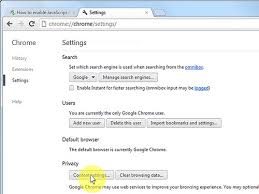 how to enable javascript how to enable javascript in your browser and why