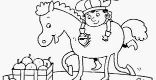 Kleurplaat Van Paarden Ideeën Pin Van Jansen Op Kleurplaten Paard