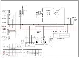 loncin 110 wiring diagram yamoto 110 atv wire diagram \u2022 wiring chinese atv electrical schematic at Zongshen Atv Wiring Diagram