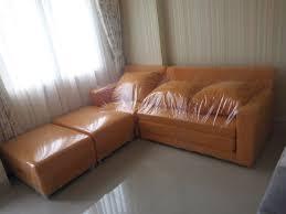 sofa l bed