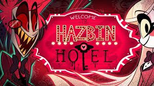 HAZBIN HOTEL (<b>PILOT</b>) - YouTube