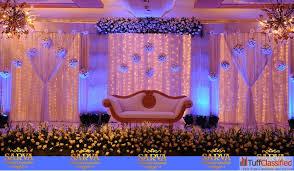 free wedding decorators in coimbatore