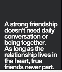 Quote About Friendship Simple 48D Friendship Quote 48 HDWPro