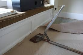 carpet power stretcher. power stretcher, rippled carpet stretcher