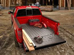 Techliner Bed Liner and Tailgate Protector For Trucks | WeatherTech