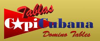 tablas capicubana