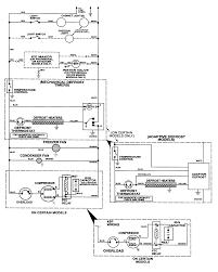 kenmore zer wiring diagram wiring diagrams best kenmore upright zer wiring diagram schematics wiring diagram frigidaire refrigerator wiring diagram kenmore zer compressor wiring