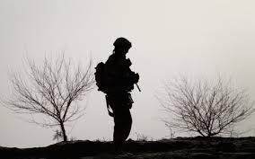 Study 1 In 4 Army Soldiers Had Mental Illnesses Before