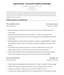Templates For Resume Simple Resume Sample Template Wakeboardingsupplies