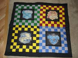 The Harry Potter Quilt by fakexAxsmile on DeviantArt & The Harry Potter Quilt by fakexAxsmile ... Adamdwight.com