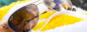 <b>Polarized Aviator Sunglasses</b>   Maui Jim®