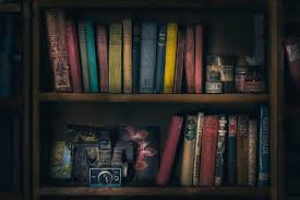 old books hd wallpaper desktop background