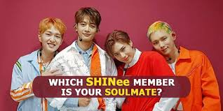 Welcome to the shinee world! Shinee Quiz 2020 Which Shinee Member Is Your Soulmate
