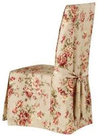 amazon sure fit 147825236 red lexington fl full dining room chair cover red home kitchen nancy waller chair slip covers