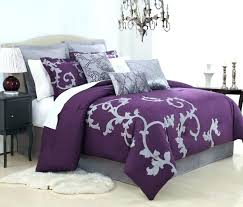 purple and silver bedding sets purple and silver comforter set purple and silver comforter sets purple