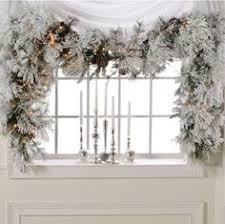 White Christmas Garland (21)