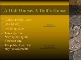 a doll s house analysis essay a doll s house analysis shmoop