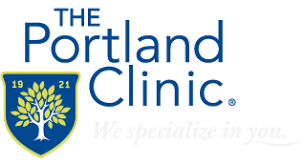 Home The Portland Clinic