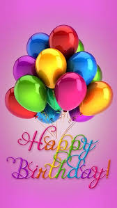 happy birthday images for her more
