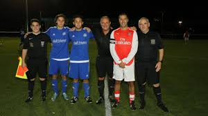 Playing as a winger, carter featured for crystal palace, queens park rangers, millwall, liverpool, arsenal, oxford united and portsmouth. Charity Team Open Alan Mattey Stand News Arsenal Com