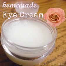 homemade eye cream 3