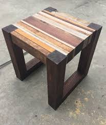easy to make furniture ideas. Make A DIY Scrap Wood Table Tutorial Easy To Furniture Ideas T