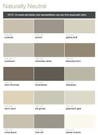 shade of brown paint shades of taupe brown shade paint