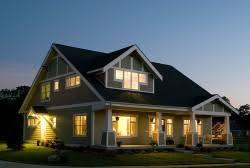 Home Plans  amp  Design   MODERN CRAFTSMAN HOUSE PLANSCraftsman House Plans from The House Designers